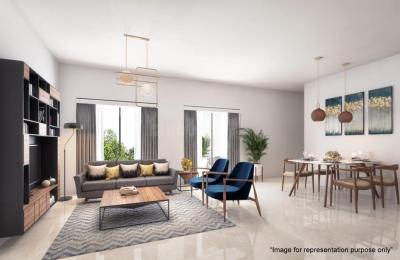 Gallery Cover Image of 1219 Sq.ft 3 BHK Apartment for buy in Shanti Mohan Ganga Asmi, Wakad for 8900000