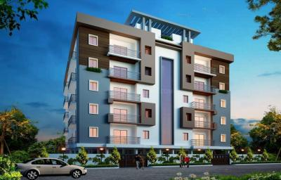 Gallery Cover Image of 1545 Sq.ft 3 BHK Apartment for buy in Puppalaguda for 8300000