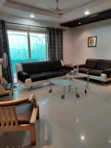 Gallery Cover Image of 2000 Sq.ft 3 BHK Apartment for rent in Motera for 17000