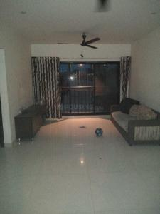 Gallery Cover Image of 950 Sq.ft 2 BHK Apartment for rent in Mulund East for 40000