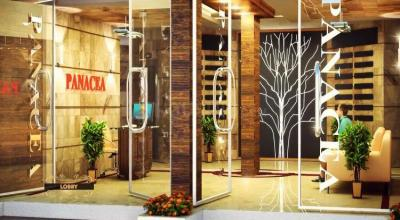 Gallery Cover Image of 890 Sq.ft 2 BHK Apartment for buy in Lodha Panacea I, Dombivli East for 5400000