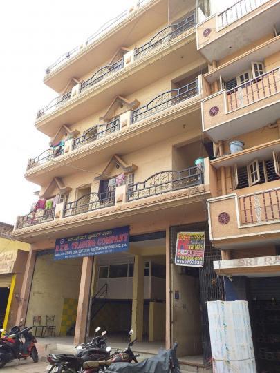 Building Image of Sri Durga PG in BTM Layout