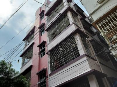 Gallery Cover Image of 850 Sq.ft 1 BHK Independent Floor for rent in Regent Park for 15000