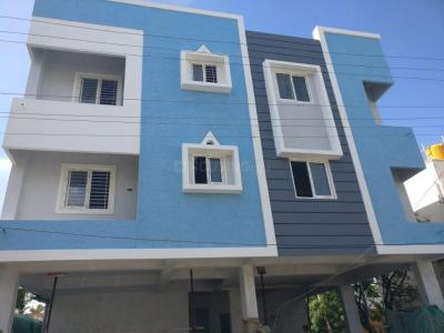 Gallery Cover Image of 700 Sq.ft 2 BHK Apartment for buy in Happy Homes, Ambattur for 4500000
