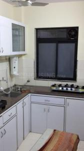 Kitchen Image of PG 5493168 Goregaon East in Goregaon East