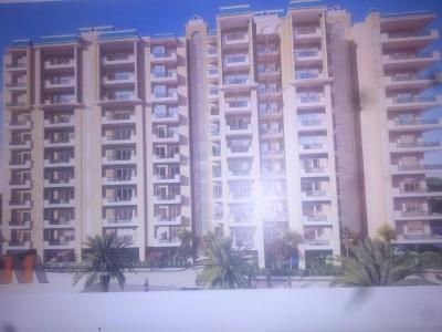 Gallery Cover Image of 580 Sq.ft 1 RK Apartment for buy in Resizone Elanza, Khatanga for 2320000