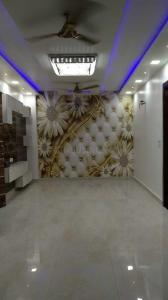 Gallery Cover Image of 600 Sq.ft 2 BHK Independent House for buy in Dwarka Mor for 2500000