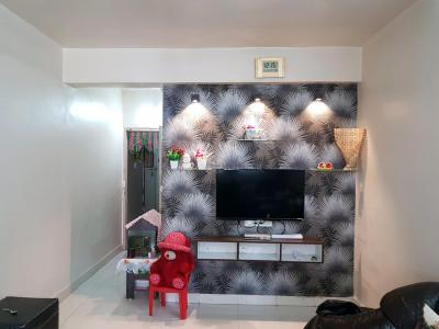 Gallery Cover Image of 845 Sq.ft 2 BHK Apartment for buy in Chinchwad for 5100000