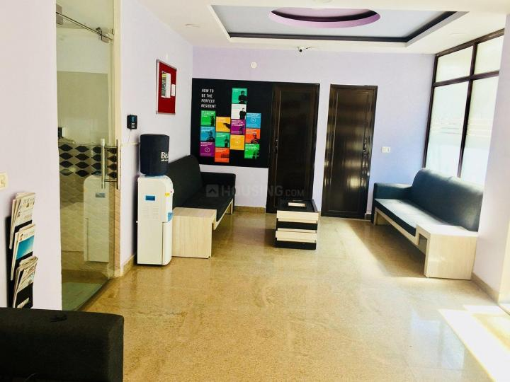 Living Room Image of Zolo Dawn in DLF Phase 3