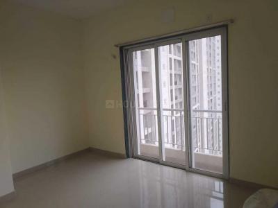Bedroom Image of Indiabulls Green in Panvel