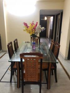 Gallery Cover Image of 1560 Sq.ft 3 BHK Apartment for rent in Palam for 32000