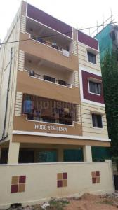Gallery Cover Image of 1000 Sq.ft 2 BHK Apartment for rent in Upparpally for 11000