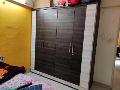 Gallery Cover Image of 650 Sq.ft 1 BHK Apartment for rent in Hadapsar for 20000
