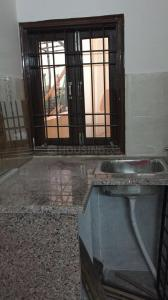 Gallery Cover Image of 200 Sq.ft 1 RK Independent Floor for rent in Sector 25 Rohini for 6000
