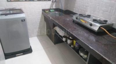 Kitchen Image of Induvila Nevaas in Kopar Khairane