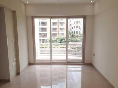 Gallery Cover Image of 747 Sq.ft 1 BHK Apartment for buy in Salasar Exotica I, Mira Road East for 5715000
