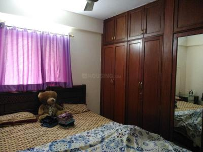 Gallery Cover Image of 1800 Sq.ft 4 BHK Independent House for rent in Indira Nagar for 42000