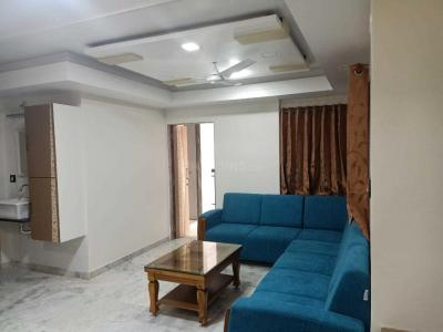 Gallery Cover Image of 1234 Sq.ft 2 BHK Apartment for rent in Ghatlodiya for 25000