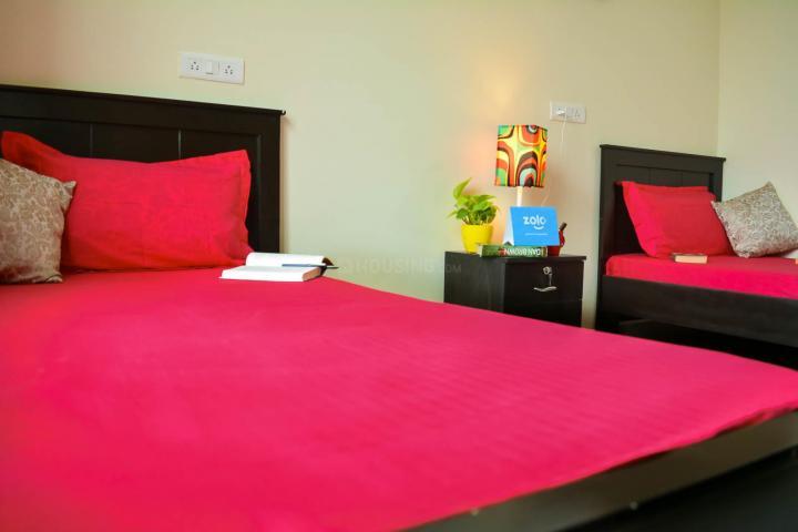 Bedroom Image of Zolo Icarus in JP Nagar