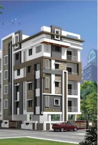 Gallery Cover Image of 1048 Sq.ft 3 BHK Apartment for buy in Lake Town for 5764000