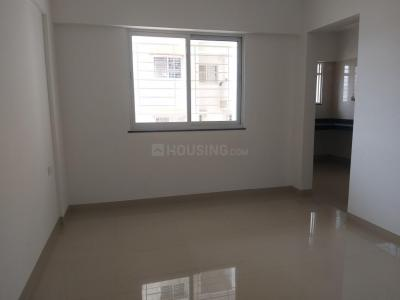 Gallery Cover Image of 700 Sq.ft 1 BHK Apartment for rent in Ambegaon Budruk for 11000
