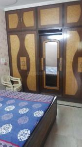 Gallery Cover Image of 500 Sq.ft 1 BHK Independent Floor for rent in RWA Lajpat Nagar 4 Colonies, Lajpat Nagar for 15000