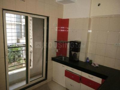 Gallery Cover Image of 950 Sq.ft 2 BHK Apartment for rent in Mira Road East for 20000