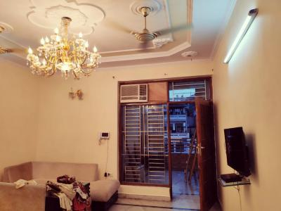 Gallery Cover Image of 1100 Sq.ft 2 BHK Independent Floor for rent in Ramesh Nagar for 24000