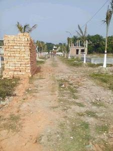 Gallery Cover Image of  Sq.ft Residential Plot for buy in Joka for 155001