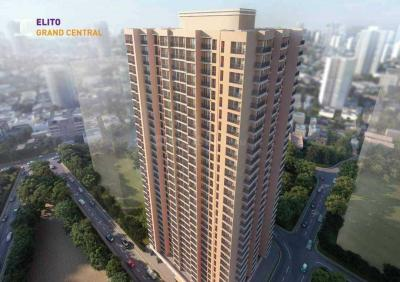 Gallery Cover Image of 832 Sq.ft 2 BHK Apartment for buy in Puraniks Grand Central, Thane West for 10400000