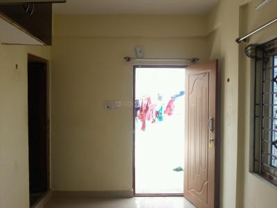 Gallery Cover Image of 300 Sq.ft 1 RK Apartment for rent in Marathahalli for 6500