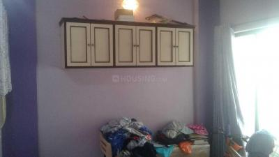 Gallery Cover Image of 1120 Sq.ft 1 BHK Apartment for rent in Kopar Khairane for 27000