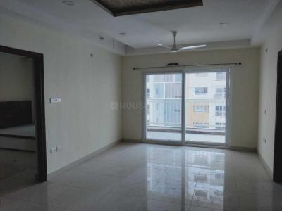 Gallery Cover Image of 1800 Sq.ft 3 BHK Apartment for rent in Khaja Guda for 35000