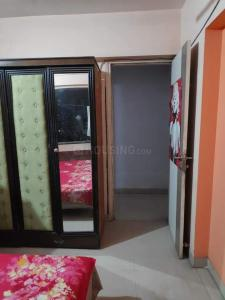 Gallery Cover Image of 650 Sq.ft 1 BHK Apartment for rent in Goregaon East for 31000