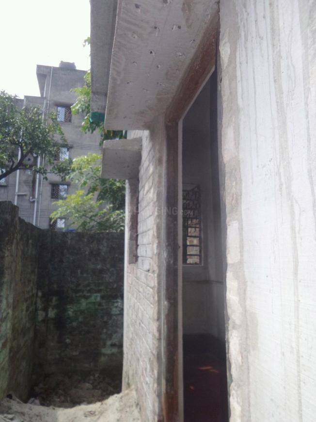 Main Entrance Image of 340 Sq.ft 2 RK Independent House for rent in Ichapur for 8000