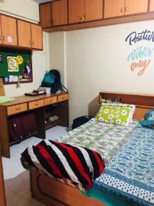 Bedroom Image of PG 6107701 Erandwane in Erandwane
