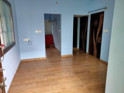 Gallery Cover Image of 700 Sq.ft 2 BHK Independent House for rent in Kattigenahalli for 10000