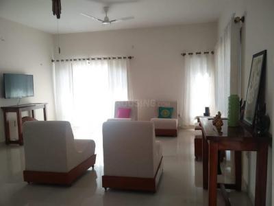 Hall Image of PG 6944287 Vasanth Nagar in Vasanth Nagar