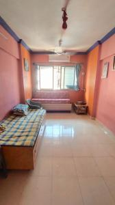 Gallery Cover Image of 590 Sq.ft 1 BHK Apartment for buy in Moreshwar Park Tower, Kalwa for 4200000