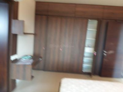 Gallery Cover Image of 5000 Sq.ft 4 BHK Apartment for rent in Crescent Tower, Tardeo for 300000