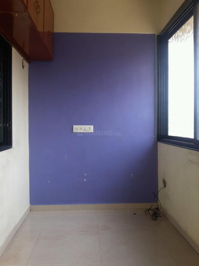 Living Room Image of 550 Sq.ft 1 BHK Apartment for rent in Dombivli East for 9000