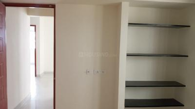 Gallery Cover Image of 743 Sq.ft 2 BHK Apartment for buy in Aliyah Lily, Perungudi for 5969000