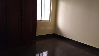 Gallery Cover Image of 1310 Sq.ft 3 BHK Independent House for rent in Murugeshpalya for 25000
