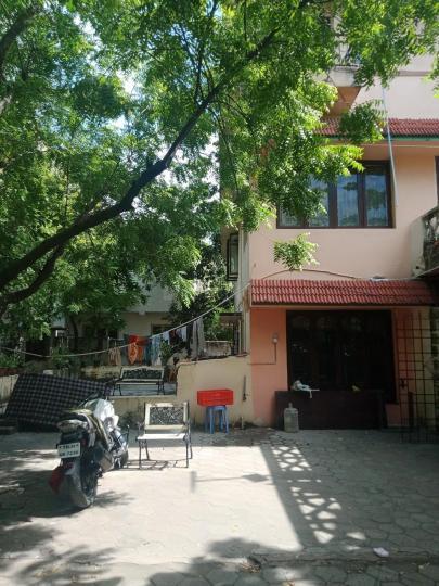 Building Image of Sri Sai Men's Hostel in Perungudi
