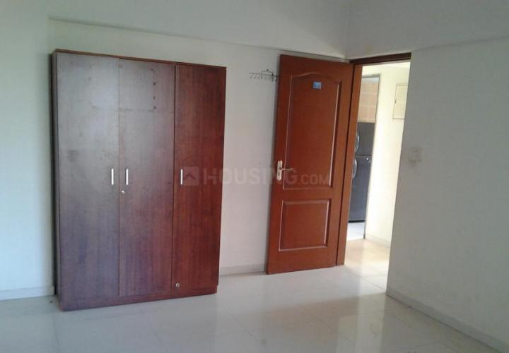 Bedroom Image of 1150 Sq.ft 2 BHK Apartment for rent in Powai for 70000