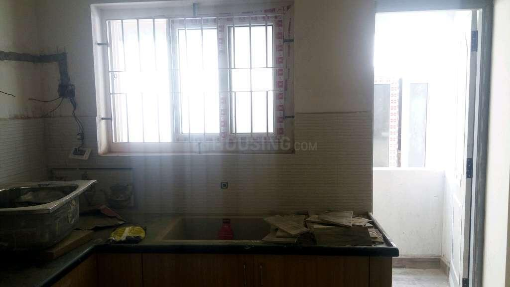 Kitchen Image of 713 Sq.ft 2 BHK Apartment for buy in Nanmangalam for 2780700