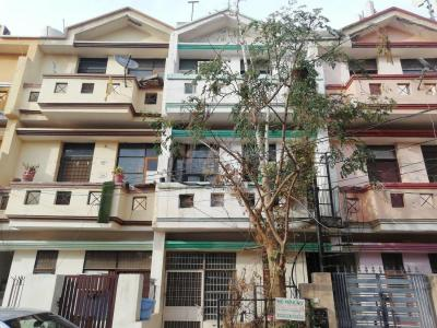 Gallery Cover Image of 540 Sq.ft 3 BHK Independent House for buy in Sector 51 for 6000000
