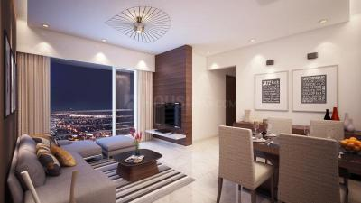 Gallery Cover Image of 1025 Sq.ft 2 BHK Apartment for buy in Raj Rudraksha Building No 11, Dahisar East for 9465000