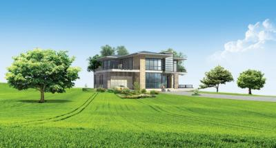 Gallery Cover Image of 6000 Sq.ft 4 BHK Villa for buy in Jaypee Wishtown, Sector 128 for 50000000