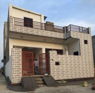 Gallery Cover Image of 1125 Sq.ft 2 BHK Independent House for buy in United La Prisma, Gazipur for 5500000